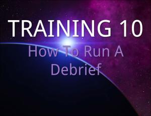 Recode Facilitator - Training 10
