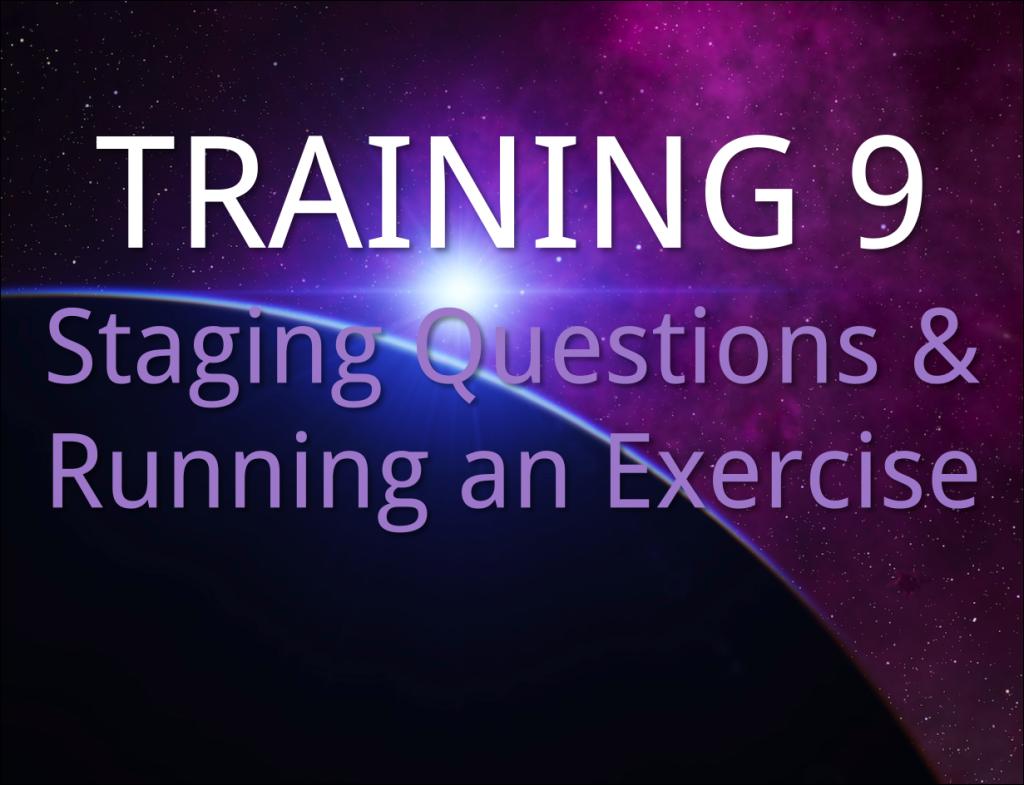 Recode Facilitator - Training 9